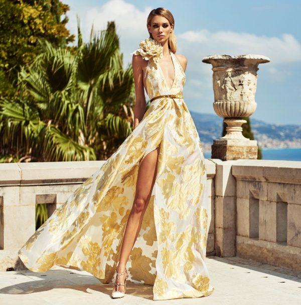 Raquel Balencia Spring Summer 2018 14 bmodish