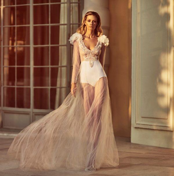 Raquel Balencia Spring Summer 2018 24 bmodish