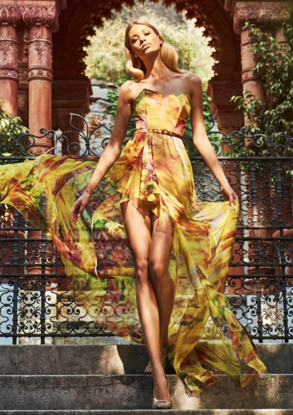 Raquel Balencia Spring Summer 2018 3 bmodish