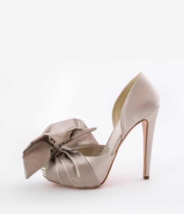 Alessandra Rinaudo Wedding Shoes 2 bmodish