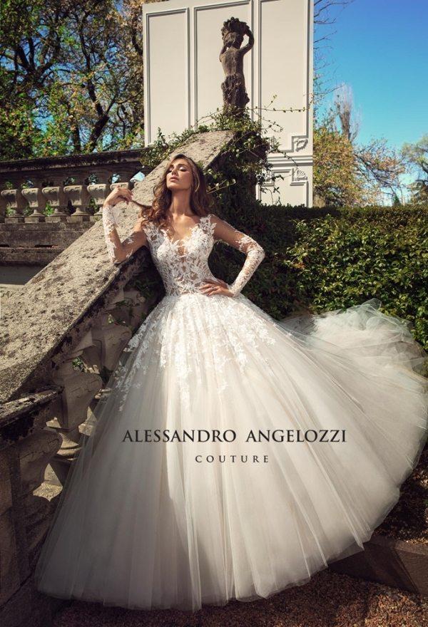 Alessandro Angelozzi Couture 2 2018 bmodish