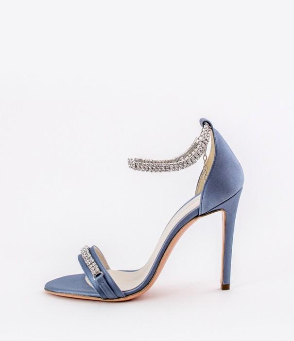 Strap heels Wedding Shoes Alessandra Rinaudo 9 bmodish