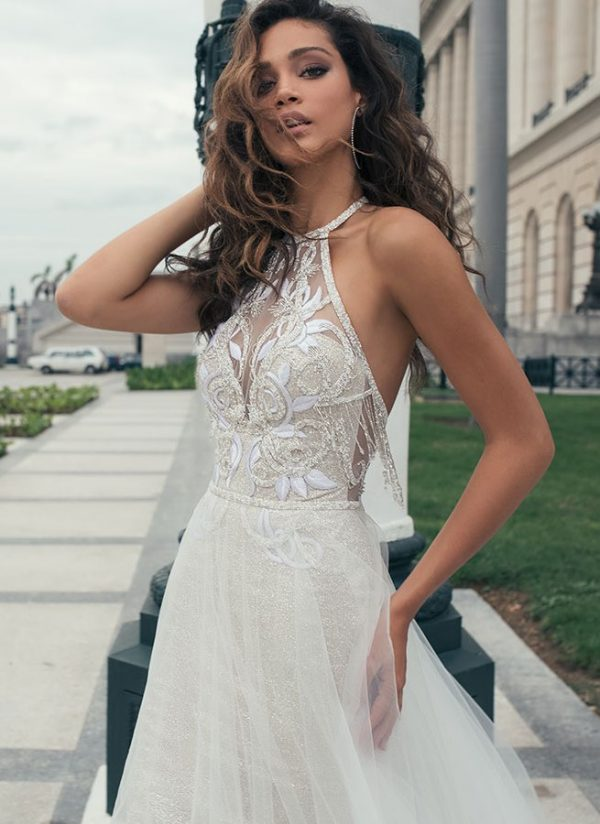 Julie Vino Havana wedding dresse 2018 7 Bmodish