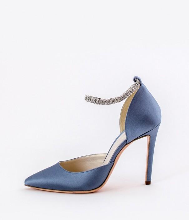 Wedding Shoes Alessandra Rinaudo 3 bmodish