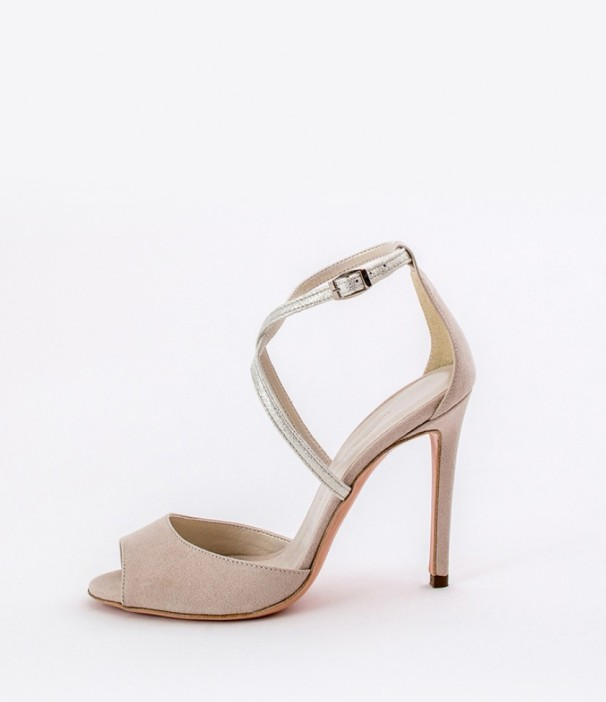 Wedding Shoes Alessandra Rinaudo 4 bmodish