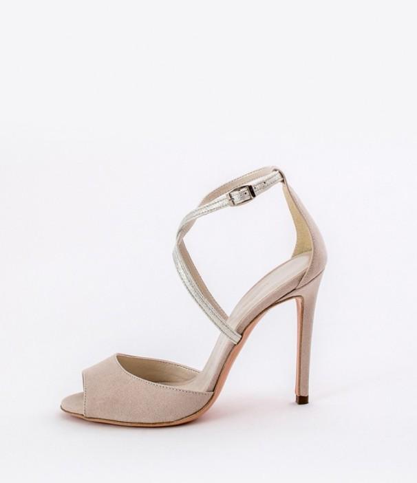 Wedding Shoes Alessandra Rinaudo 4 bmodish