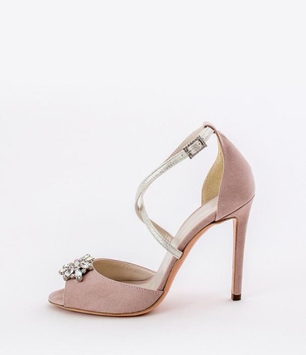 Wedding Shoes Alessandra Rinaudo 5 bmodish