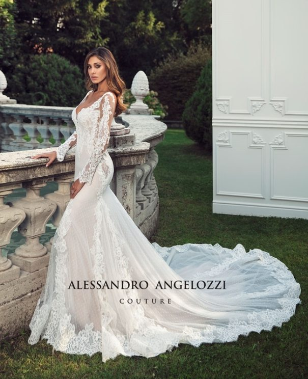 alessandro angelozzi 2018 spring bridal collection 10 bmodish