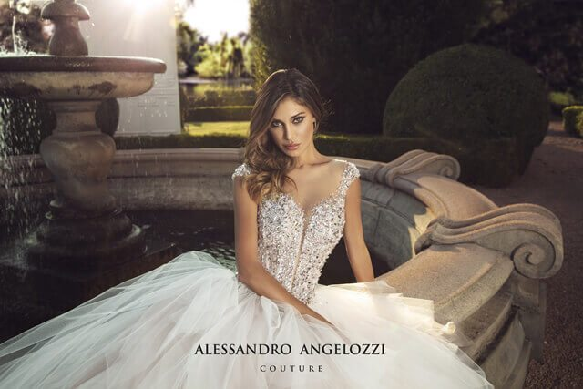 alessandro angelozzi 2018 spring bridal collection 12 bmodish