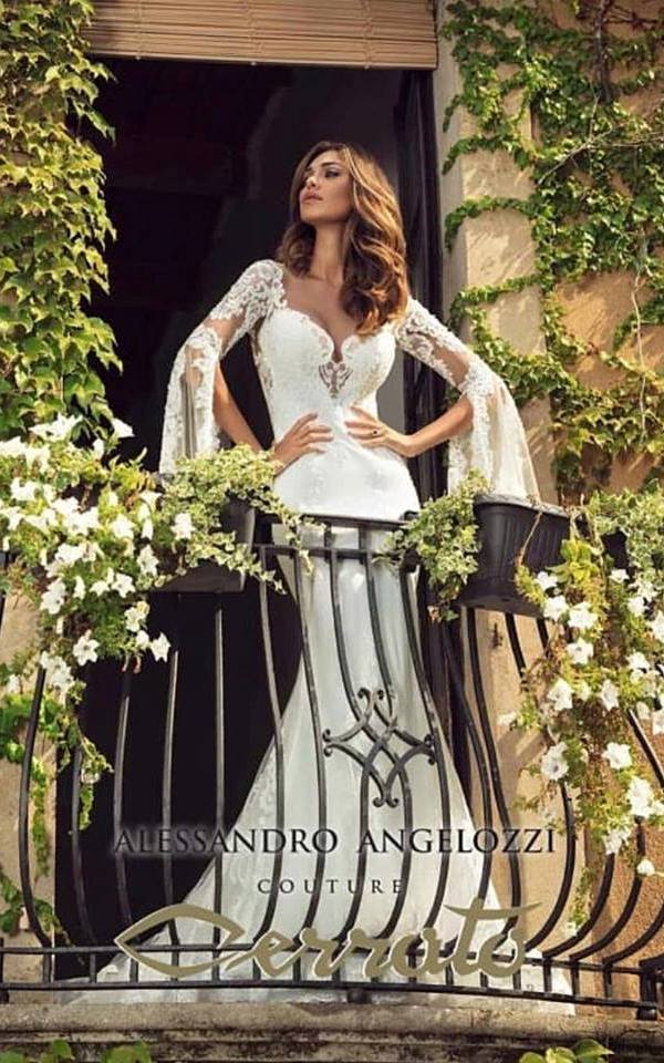 alessandro angelozzi 2018 spring bridal collection 15 bmodish