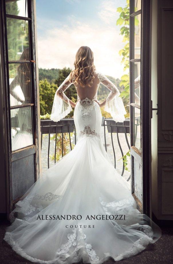 alessandro angelozzi 2018 spring bridal collection 16 bmodish