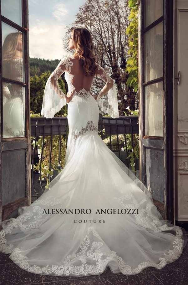 alessandro angelozzi 2018 spring bridal collection 17 bmodish