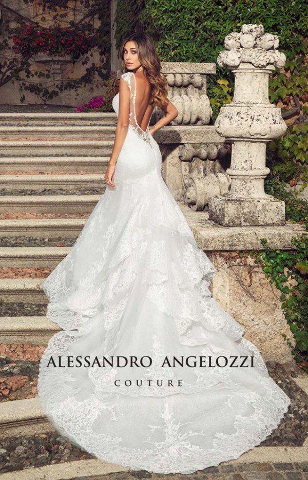 alessandro angelozzi 2018 spring bridal collection 19 bmodish