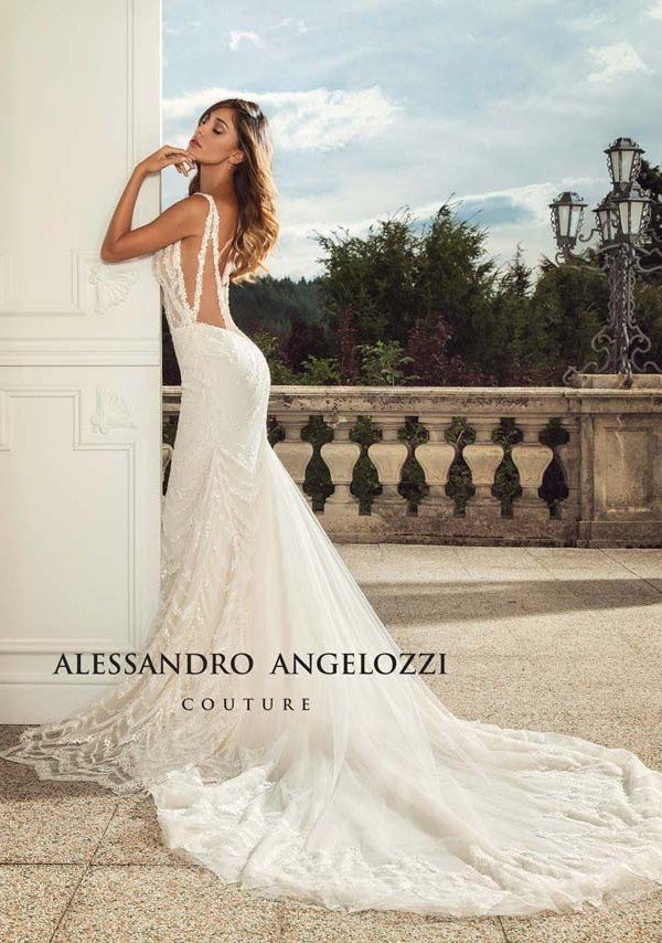 alessandro angelozzi 2018 spring bridal collection 21 bmodish