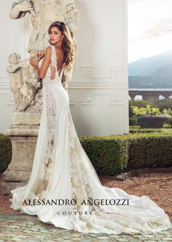 alessandro angelozzi 2018 spring bridal collection 24 bmodish