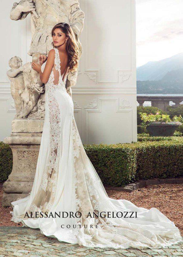 alessandro angelozzi 2018 spring bridal collection 24 bmodish