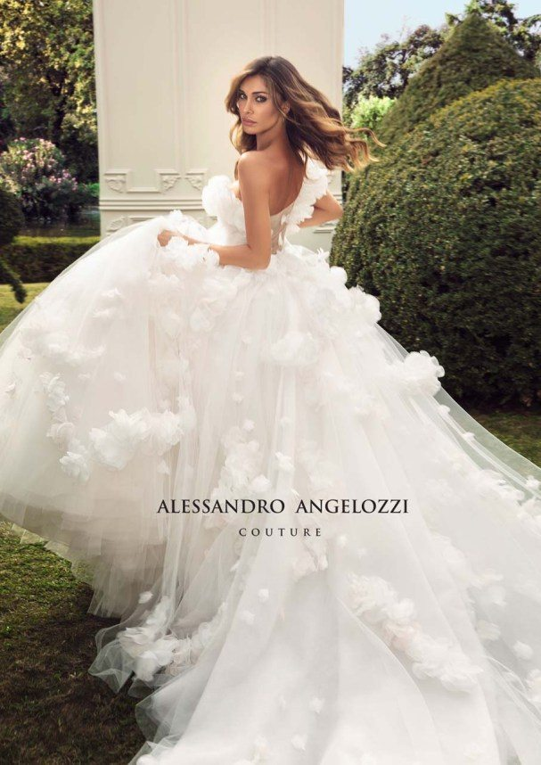 alessandro angelozzi 2018 spring bridal collection 27 bmodish