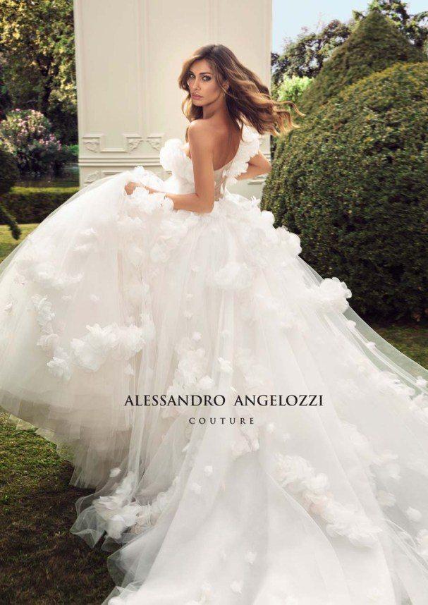 alessandro angelozzi 2018 spring bridal collection 27 bmodish