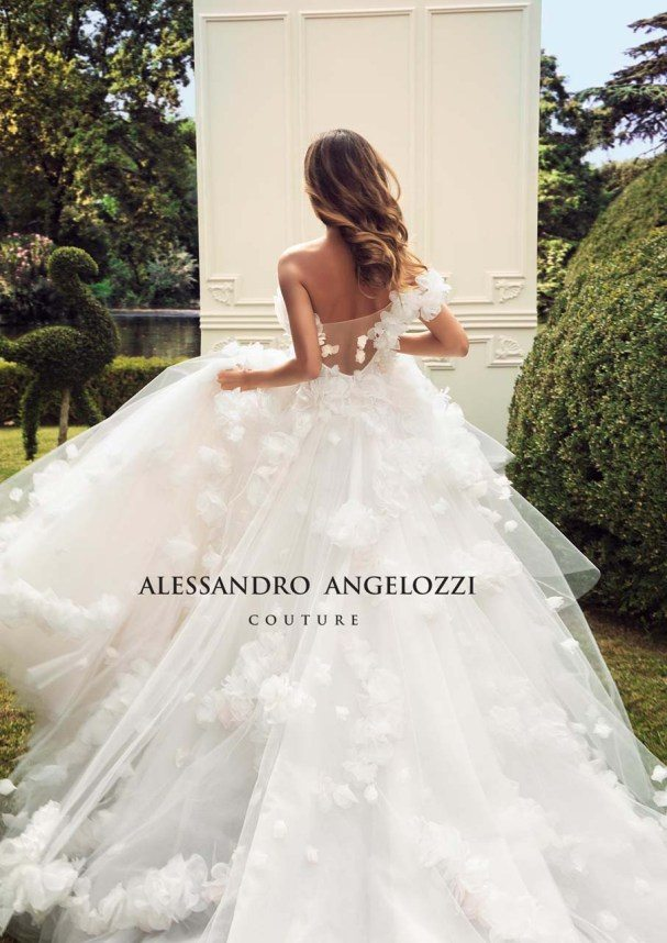 alessandro angelozzi 2018 spring bridal collection 28 bmodish