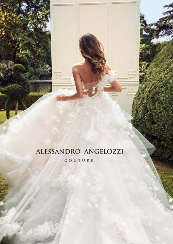 alessandro angelozzi 2018 spring bridal collection 28 bmodish
