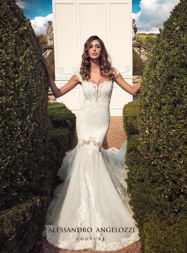 alessandro angelozzi 2018 spring bridal collection 29 bmodish