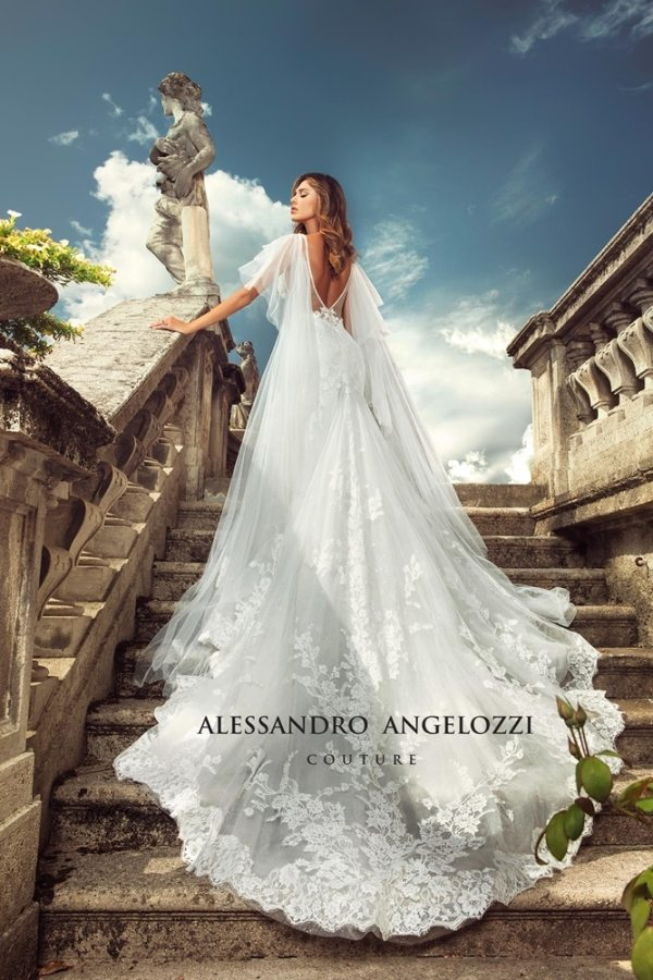 alessandro angelozzi 2018 spring bridal collection 5 bmodish
