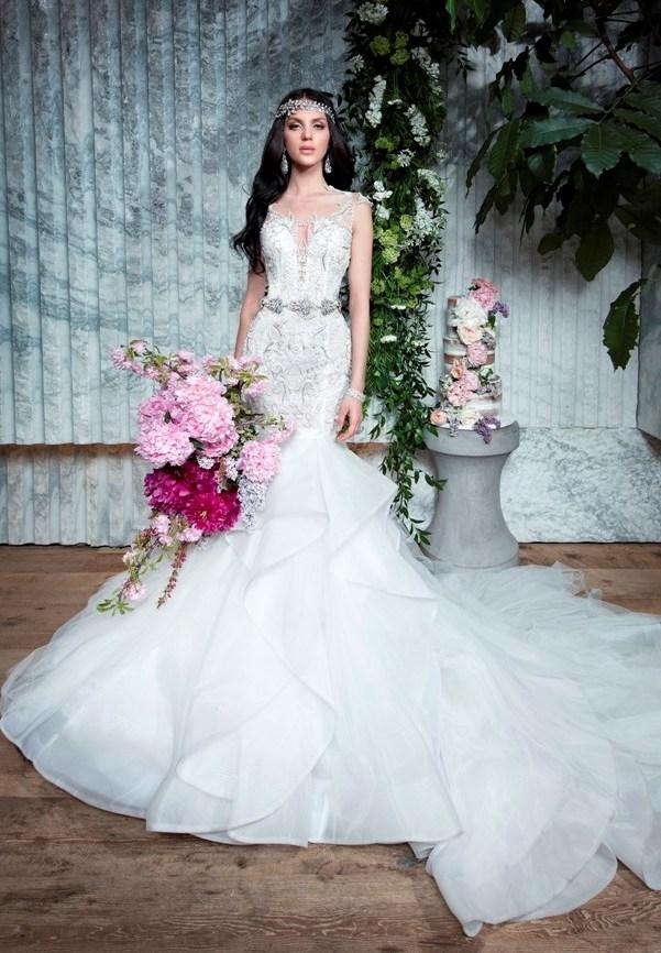 GEMY_yumi katsura wedding dresses spring 2019 bmodish
