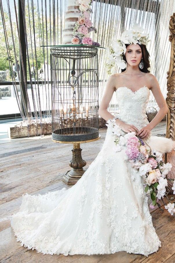 HAVANA_yumi katsura wedding dresses spring 2019