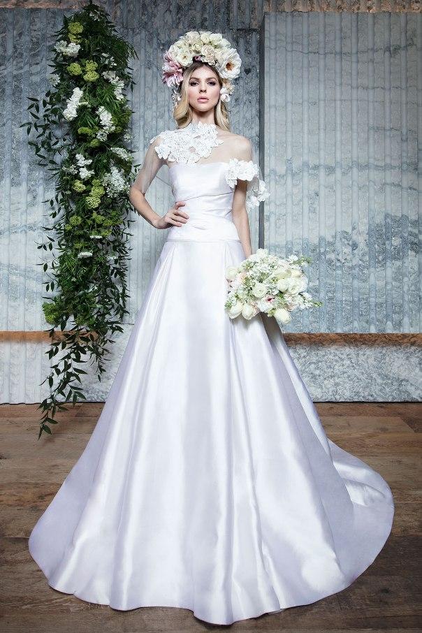 HELENE_yumi katsura wedding dresses spring summer 2019