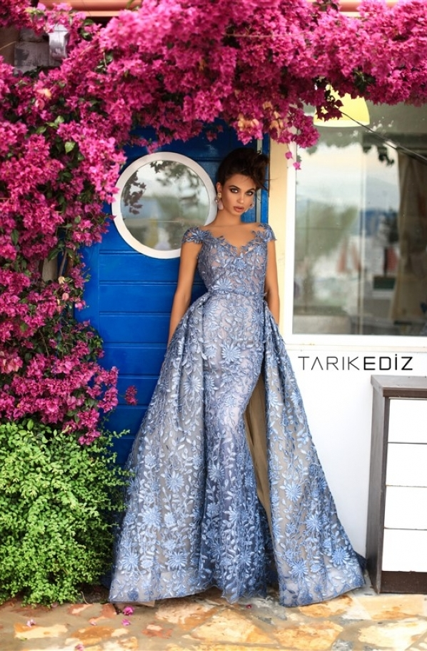 tarik ediz 2019 evening dress 2 bmodish