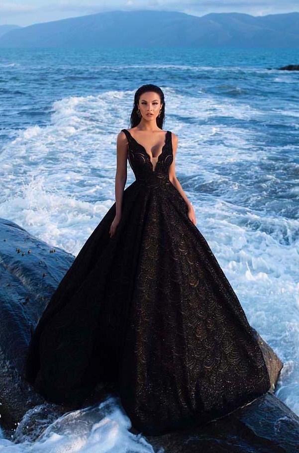 tarik ediz evening dress 13 bmodish