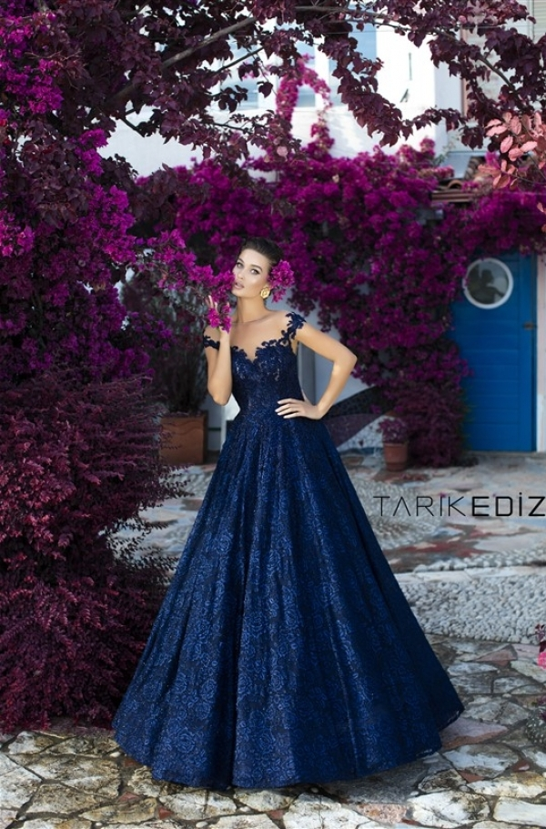 tarik ediz evening dress 5 bmodish
