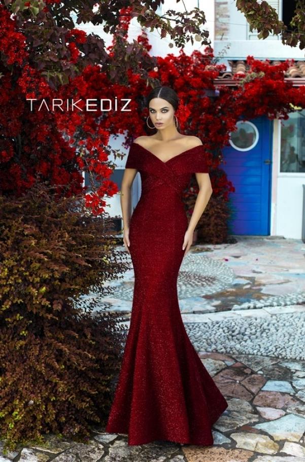 tarik ediz evening dress 6 bmodish
