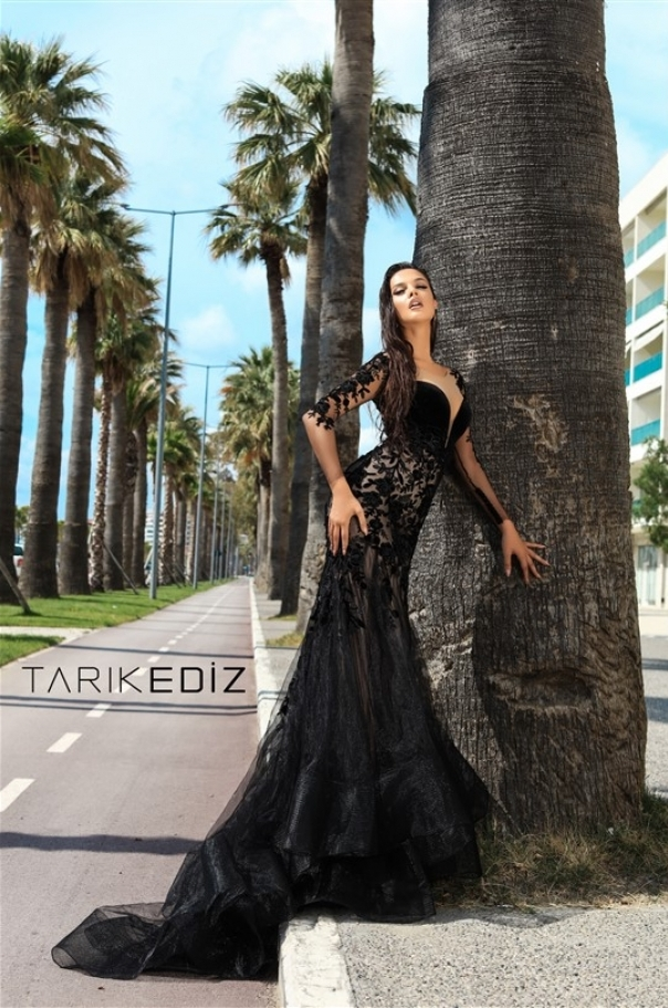 tarik ediz evening dress 7 bmodish