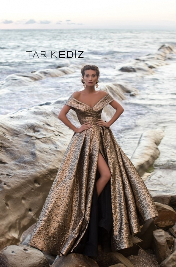 tarik ediz evening dress 9 bmodish