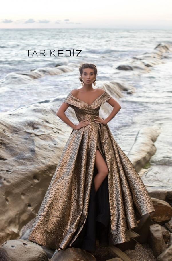 tarik ediz evening dress 9 bmodish