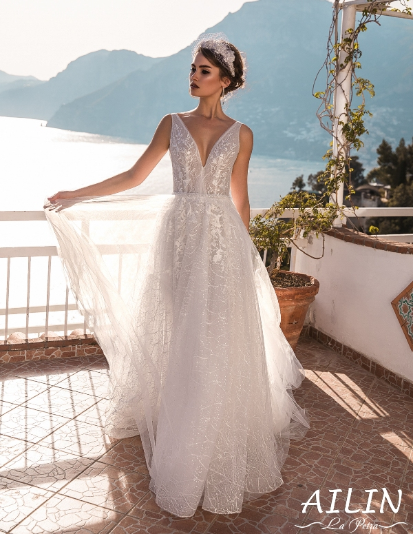 LaPetra 2019 ailin wedding dress 2 bmodish