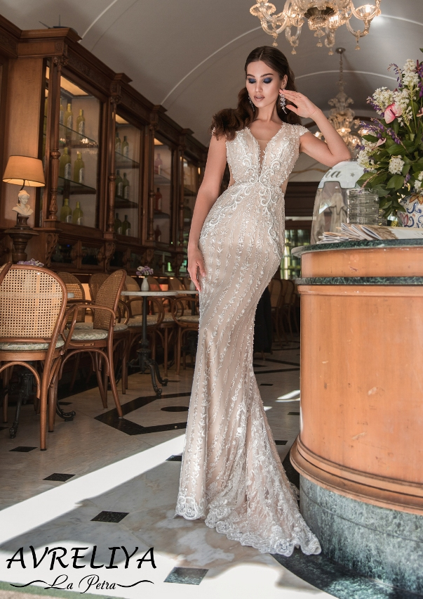 LaPetra 2019 avreliya wedding dresses 2 bmodish