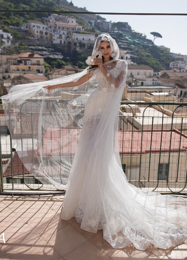 LaPetra 2019 fiorentza wedding dress 1 bmodish