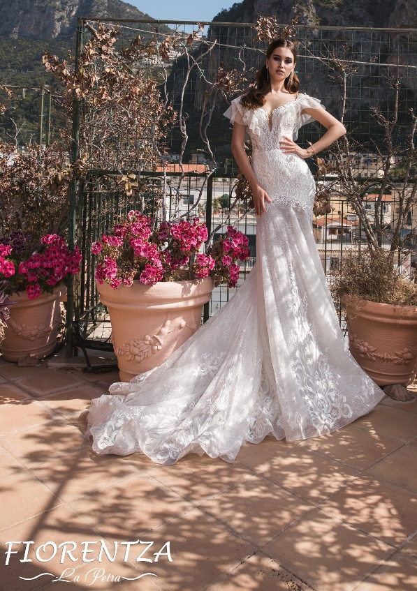 LaPetra 2019 fiorentza wedding dress 2 bmodish