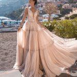 LaPetra 2019 lalia wedding dress 1 bmodish