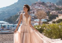 LaPetra 2019 lalia wedding dress 1 bmodish