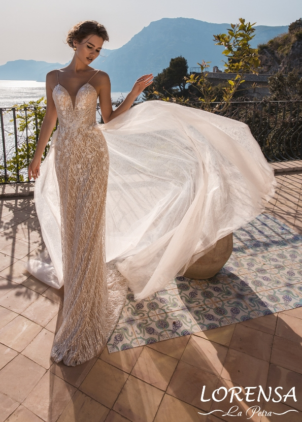 LaPetra 2019 lorensa wedding dress 2 bmodish
