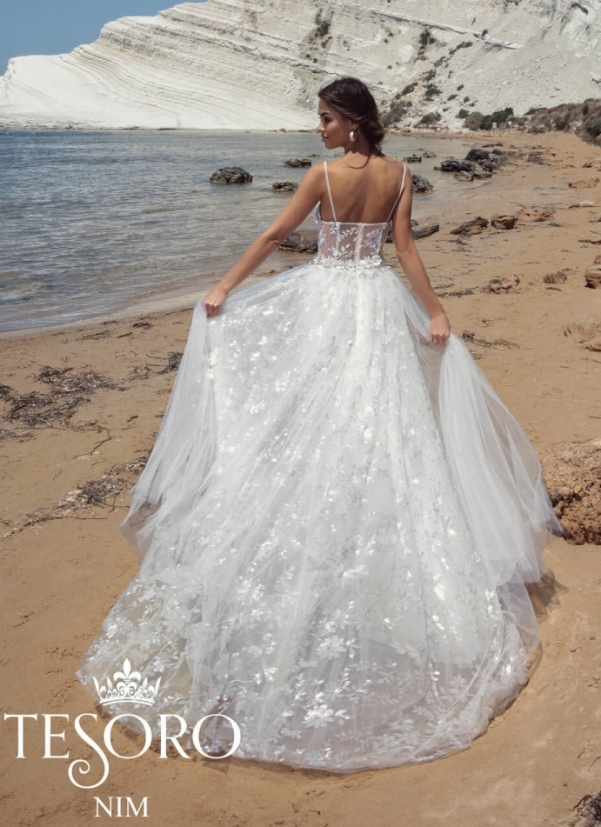 Nim tesoro wedding dress collection 1 bmodish