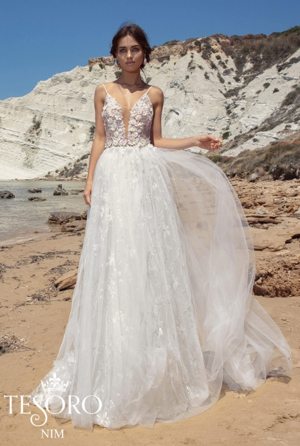 Nim tesoro wedding dress collection 2 bmodish