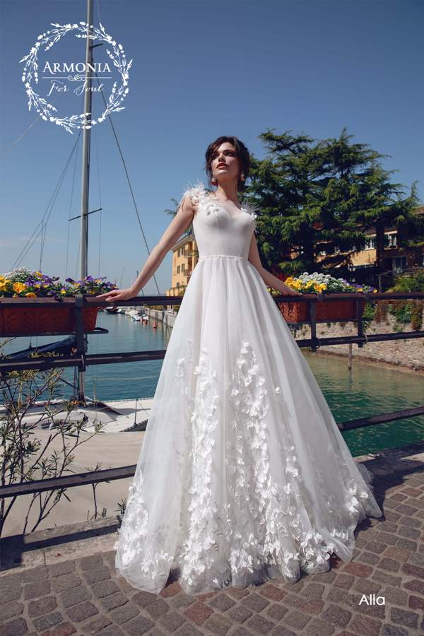 Alla armonia 2019 wedding dresses 1 bmodish 1