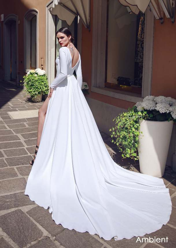 Ambient armonia 2019 wedding dresses 2 bmodish 2