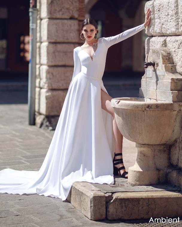 Ambient armonia 2019 wedding dresses 3 bmodish 3
