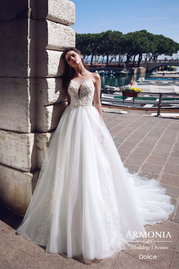 Dolce armonia 2019 wedding dresses 1 bmodish