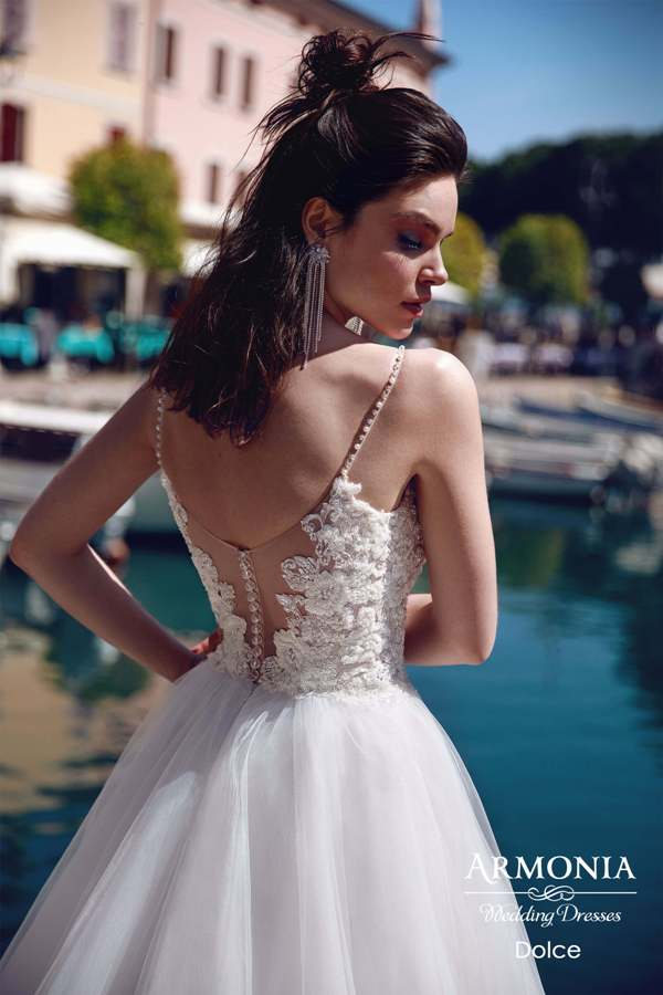 Dolce armonia 2019 wedding dresses 2 bmodish 2